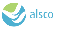 Logo - Alsco AS